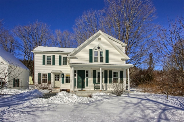 17 Lancaster Rd, Shirley, MA, 01464, Middlesex Home For Sale