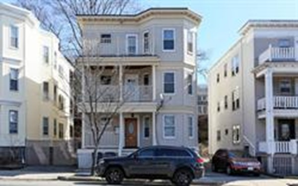 244 Hyde Park Ave, Boston, MA, 02130 Real Estate For Sale