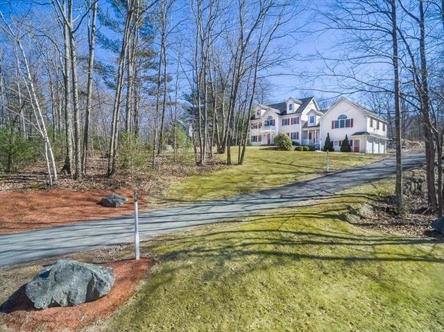 6 Mulberry Street, Groveland, MA, 01834, Essex Home For Sale