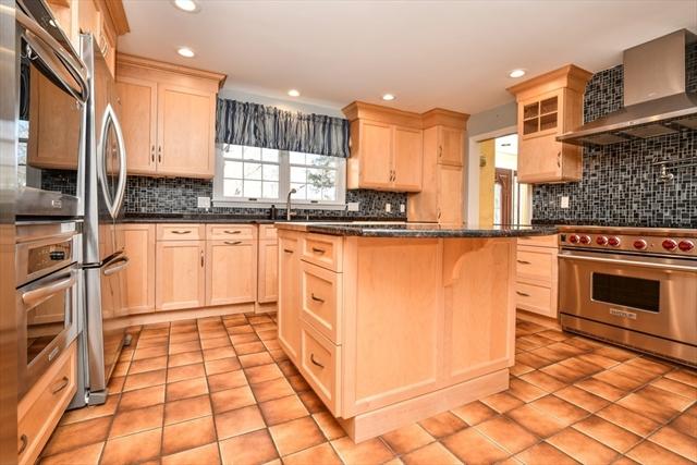7 Seminole Rd., Canton, MA, 02021, Norfolk Home For Sale