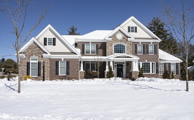 44 Mill Brook Ave, Walpole, MA, 02081, Norfolk Home For Sale