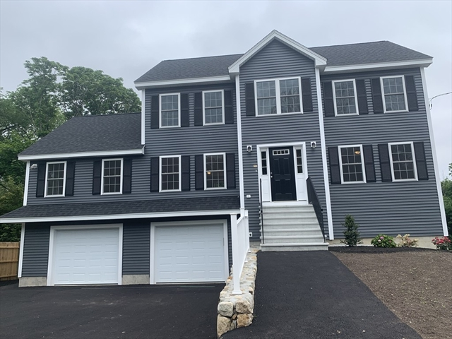 656 Boston Road, Billerica, MA, 01821, Middlesex Home For Sale