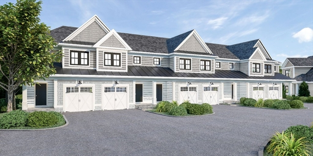28 Southfield Lane, Sherborn, MA, 01770,  Home For Sale
