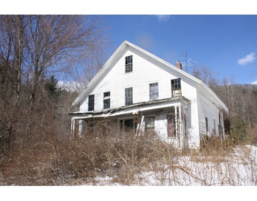 143 Old State Road Erving MA 01344