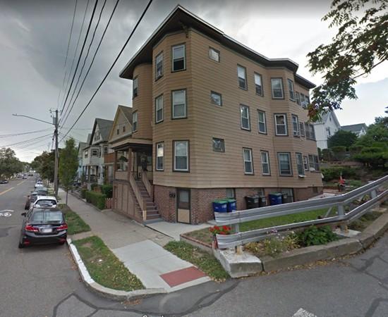 27 Cameron Avenue Somerville MA 02144