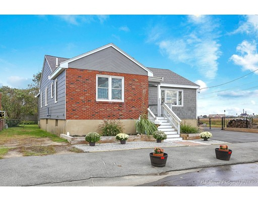 52 Fenton Avenue Lynn MA 01905