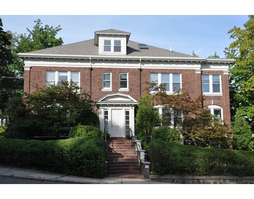44 Rawson Road Brookline MA 02445