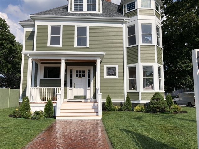 18 Walnut Street, Medford, MA, 02155, Middlesex Home For Sale
