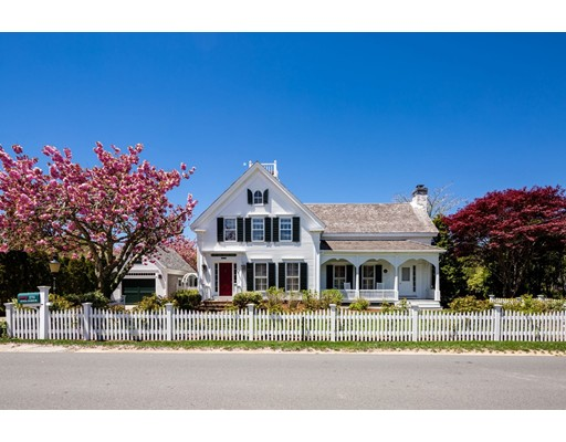 270 Stage Harbor Road, Chatham, MA 02633