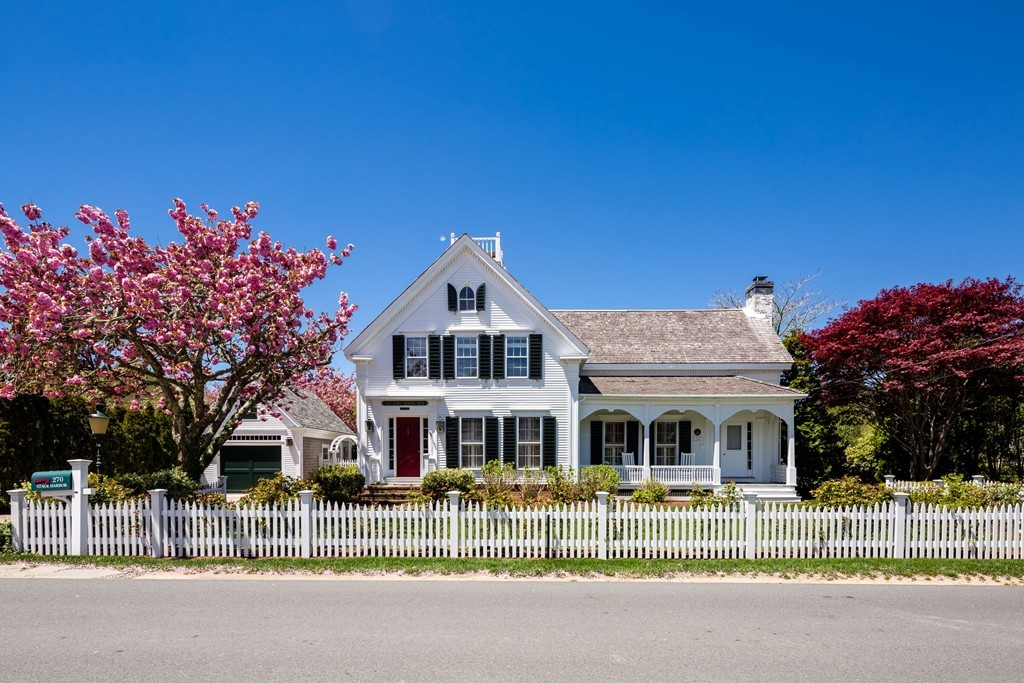 Photo of 270 Stage Harbor Road Chatham MA 02633