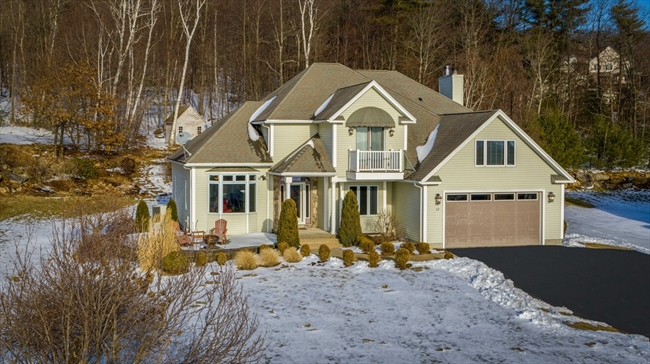 12 Waterford Drive Belchertown MA 01007