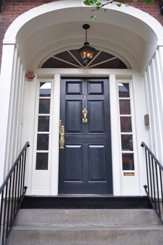 1 Chestnut St, Boston, MA, 02108, Suffolk Home For Sale