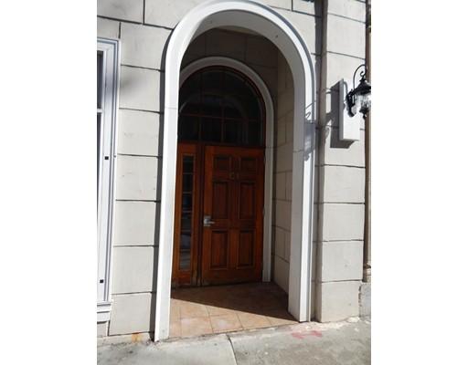 135 Salem Street #C-1, Boston, MA 02113