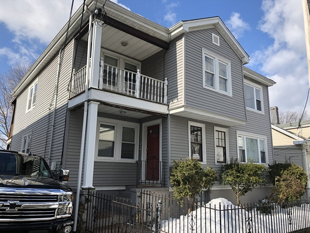 110 Bloomingdale St, Chelsea, MA, 02150, Suffolk Home For Sale