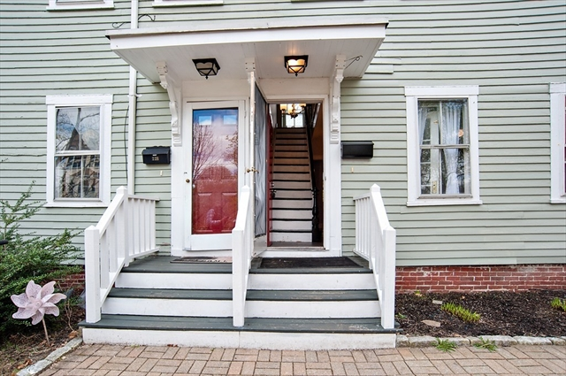 22 Grove St, Merrimac, MA, 01860, Essex Home For Sale