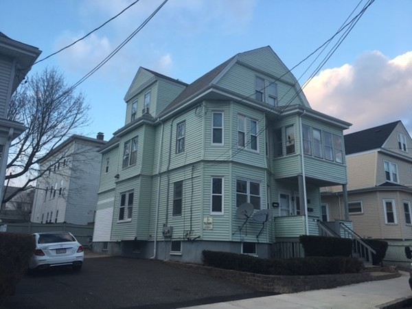 28-30 Winslow St, Everett, MA, 02149, Middlesex Home For Sale