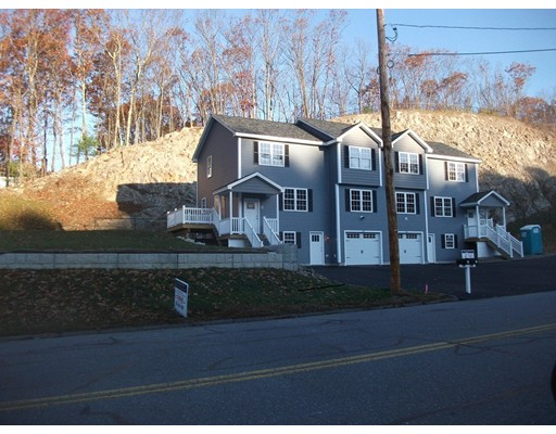 54-56 Clinton Road Sterling MA 01564
