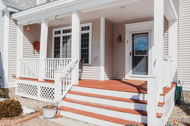 6 Lilac Lane, Ayer, MA, 01432, Middlesex Home For Sale