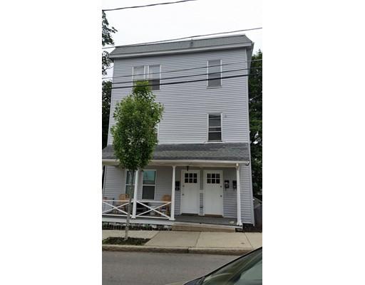 29-31 Tufts Avenue Everett MA 02149
