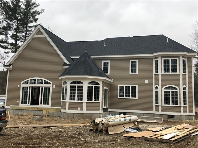 Lot 9 Hedgerow Drive, Westwood, MA, 02090, Norfolk Home For Sale