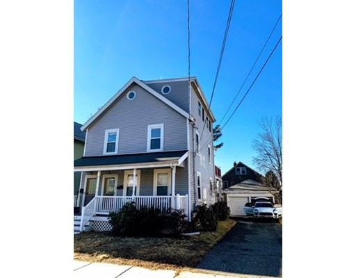 65 Quincy Street Medford MA 02155