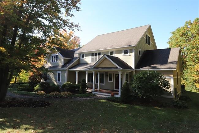 86 Linden Ridge Amherst MA 01002