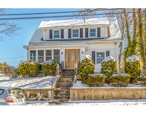 170 Holbrook Road Quincy MA 02171