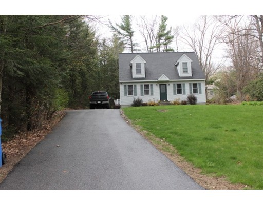 63 CHIPPEWA Street Hubbardston MA 01452