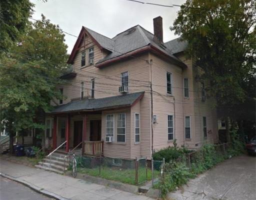 5 Ashford Street Boston MA 02134