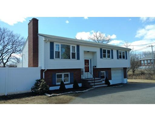 117 Elliott Street Danvers MA 01923
