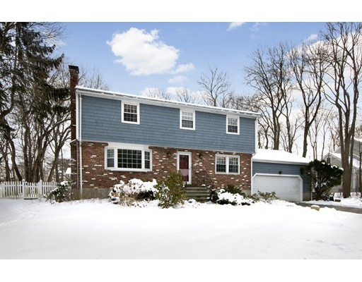 40 Whittier Drive Scituate MA 02066