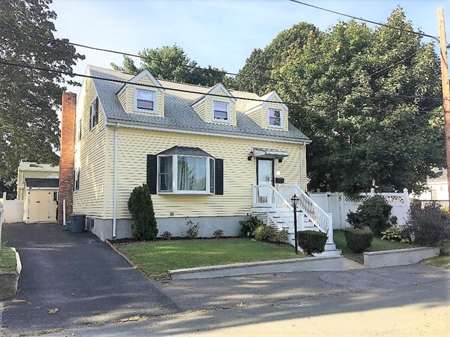 29 Arnold Ave, Peabody, MA, 01960, Essex Home For Sale