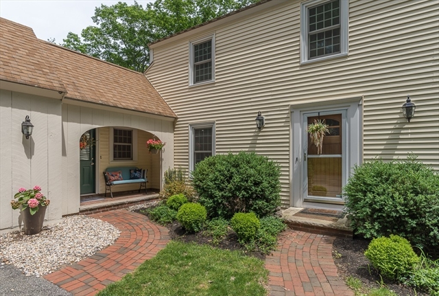 26 Partridge Lane, Boxford, MA, 01921, Essex Home For Sale