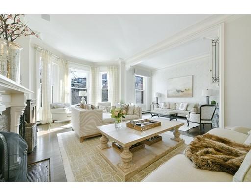 175 Marlborough Street Boston MA 02116