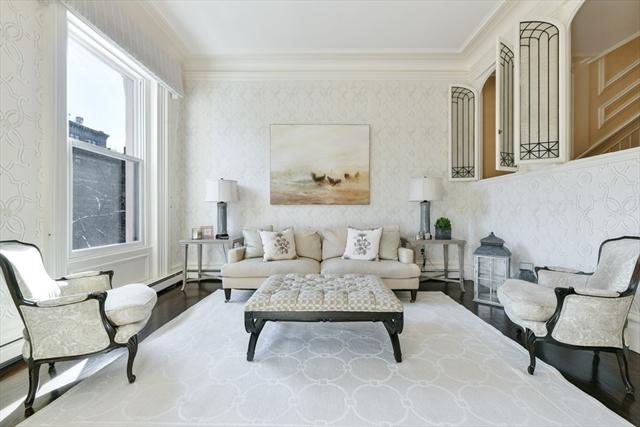 175 Marlborough St, Boston, MA, 02116, Suffolk Home For Sale