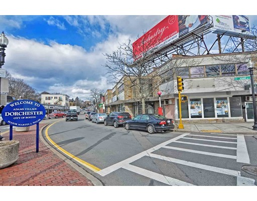 512 Gallivan Boulevard Boston MA 02122