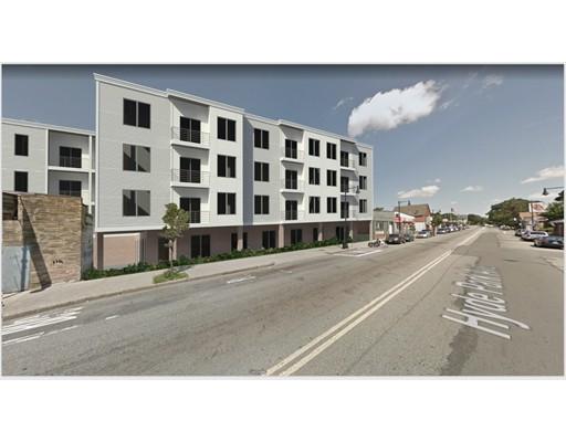 1217 Hyde Park Ave, Boston, MA 02136