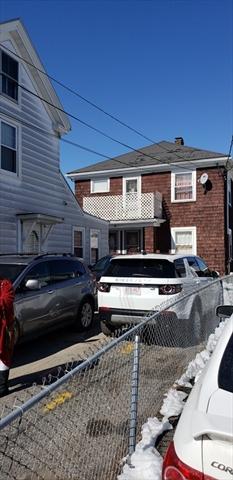 26-26A Cushing St., Waltham, MA, 02453,  Home For Sale