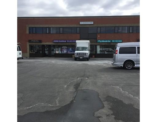 500 Washington Street Norwood MA 02062