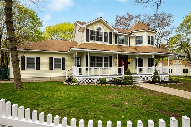 24 Sanger Ave, Lynn, MA, 01904, Essex Home For Sale