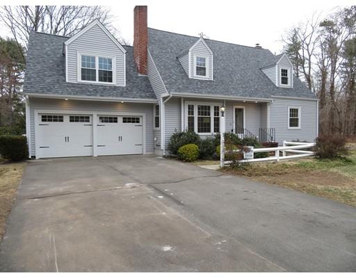 40 Linden Lane Bridgewater MA 02324