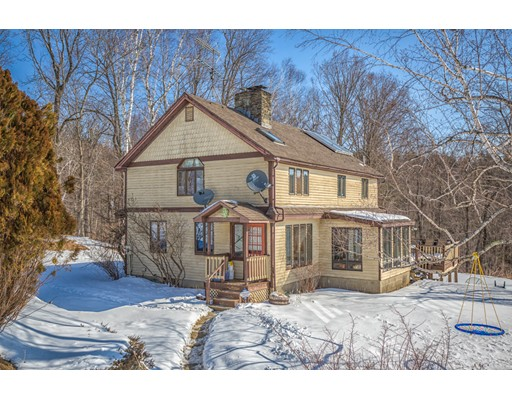 47 Mountain View Drive Charlemont MA 01339