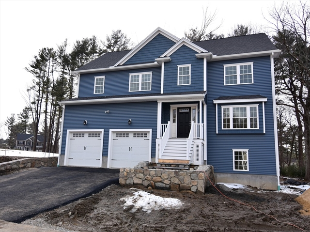 111 McDonald Rd (Lot 10), Wilmington, MA, 01887, Middlesex Home For Sale