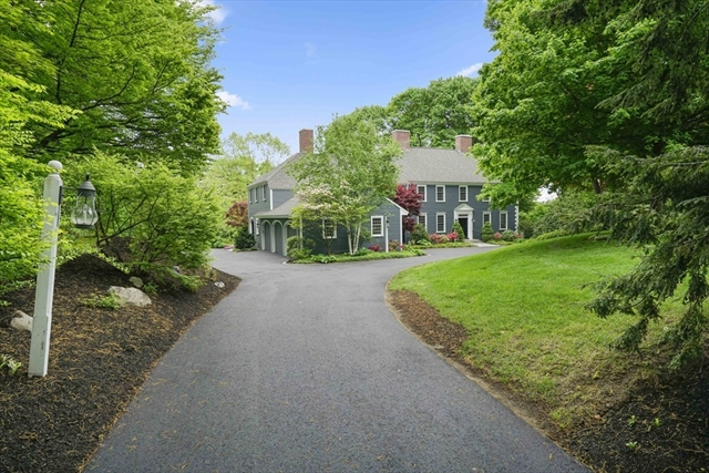 230 Johnson Street, North Andover, MA, 01845, Essex Home For Sale