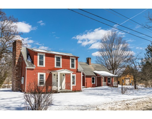 6 Mcnulty Road Bolton MA 01740