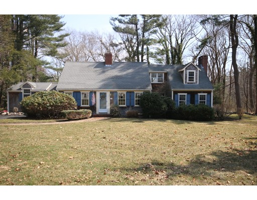 14 Holly Lane Cohasset MA 02025