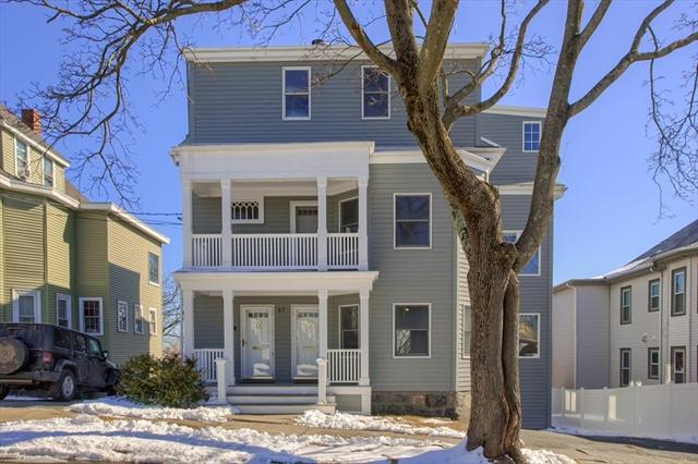 87 Bellevue Rd, Lynn, MA, 01904, Essex Home For Sale