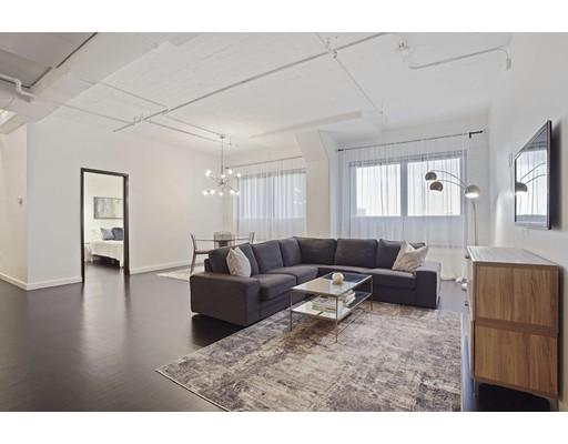 210 Lincoln Street Boston MA 02111