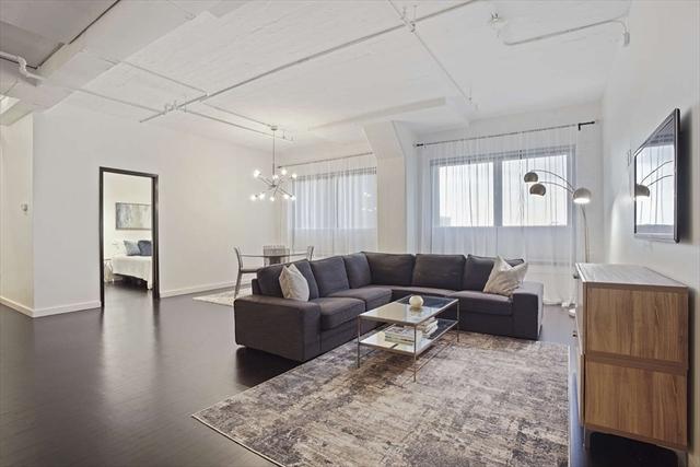 210 Lincoln St, Boston, MA, 02111, Suffolk Home For Sale