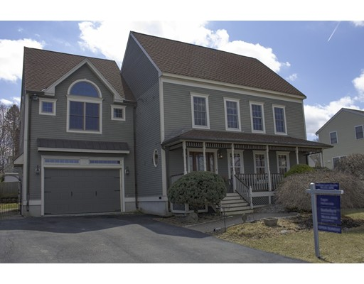 14 Westview Circle Peabody MA 01960